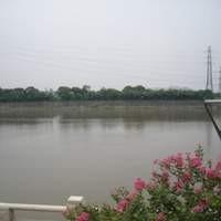 广州雅郡伯朗别墅小区图片