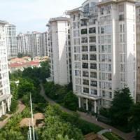 广州锦绣香江小区图片