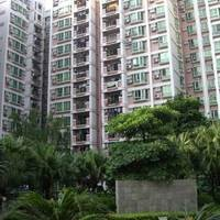 广州雍翠园小区图片