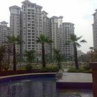 广州广州富力城小区图片