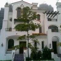 广州锦绣银湾小区图片