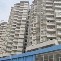 广州盛大蓝庭小区图片