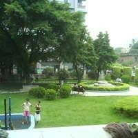 广州怡芳苑小区图片