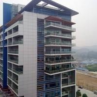 广州天安科技园小区图片