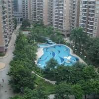 广州富力环市西苑小区图片