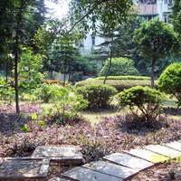 广州赤岗苑小区图片
