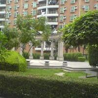 广州隆康花园小区图片