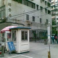 广州东升丽城花园外景图