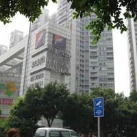 广州东方新世界图片