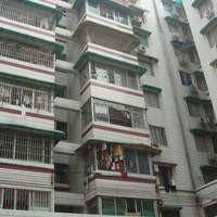 广州育才街小区图片