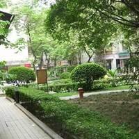 广州1号公馆外景图