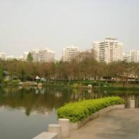 丽江花园丽字楼