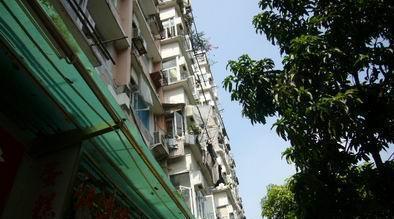 推推99广州房产网基立下道北外景图
