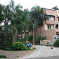 丽江花园棕榈滩