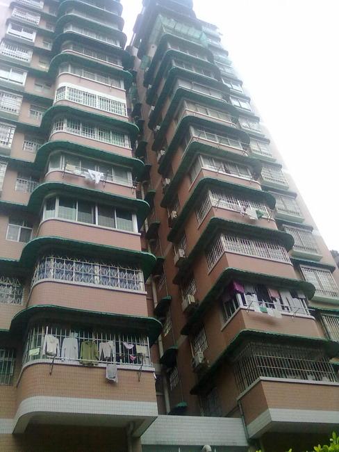 广州塔110楼电梯