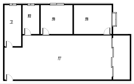 宁波五江湾小区结构图