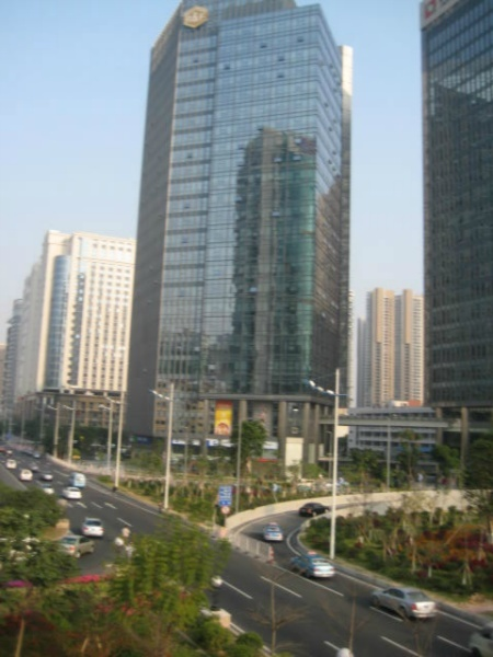 推推99房产网广州富力盈泰广场写字楼在售房源图片