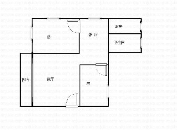 推推99广州房产网基立下道北户型图