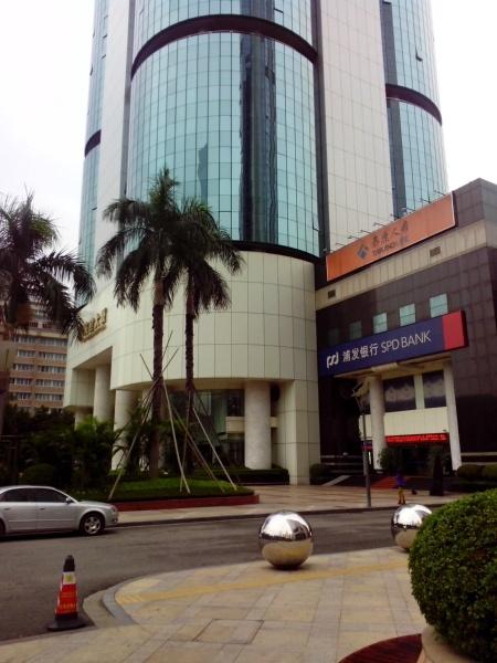 广州平洲人民楼户型图