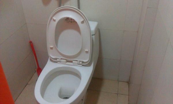 广州马桶漏水修理