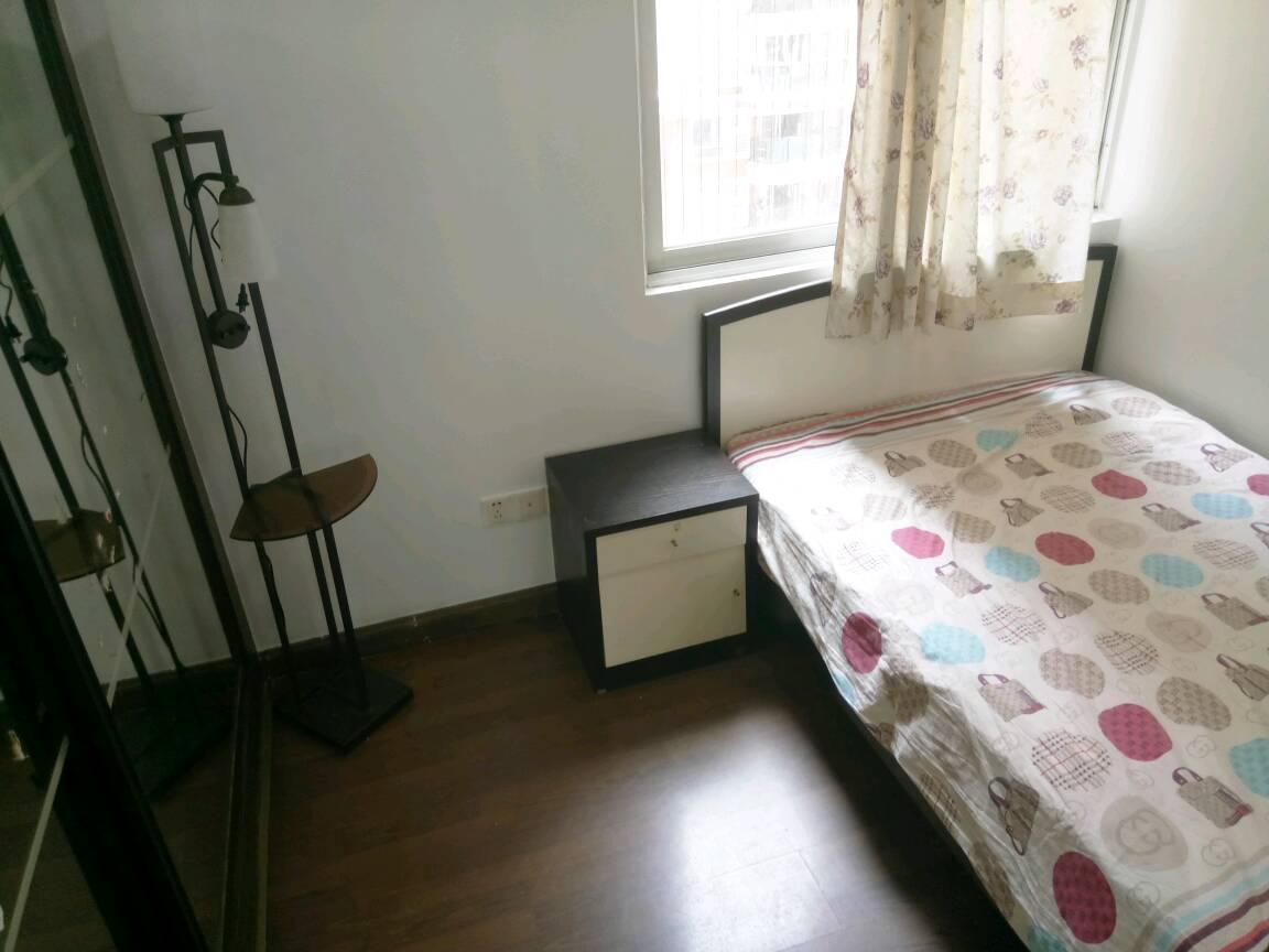 富力半岛花园经典3室好房子,便宜出租
