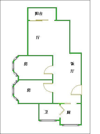 推推99广州房产网富景花园户型图
