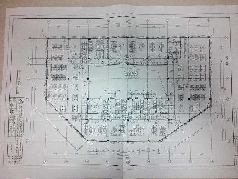 三层自建房设计图展示