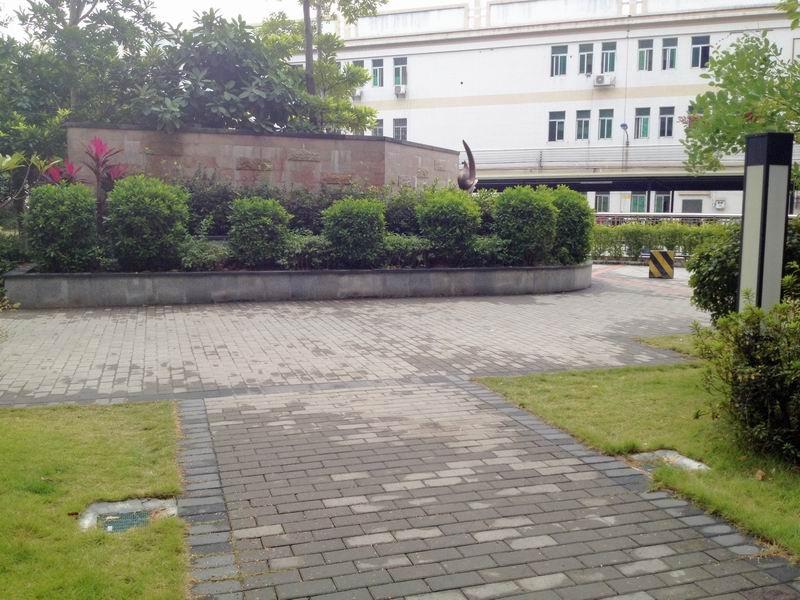 广州水木菁华外景图