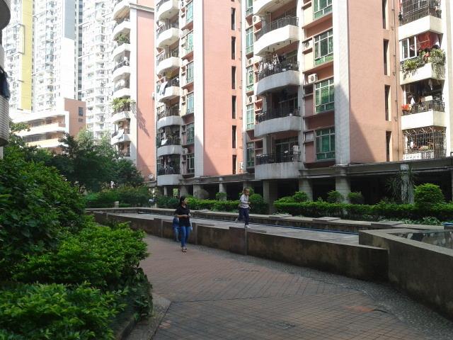 推推99广州房产网富景花园出租房房源图片