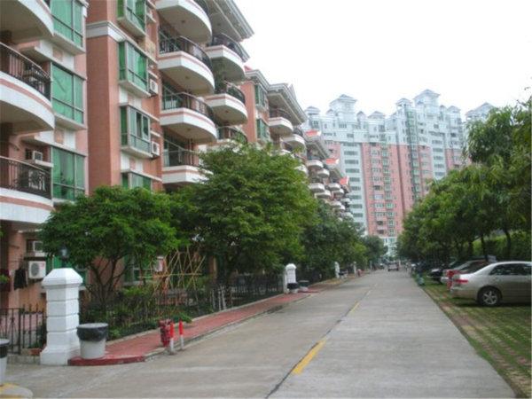 广州东方新世界租房房源图片