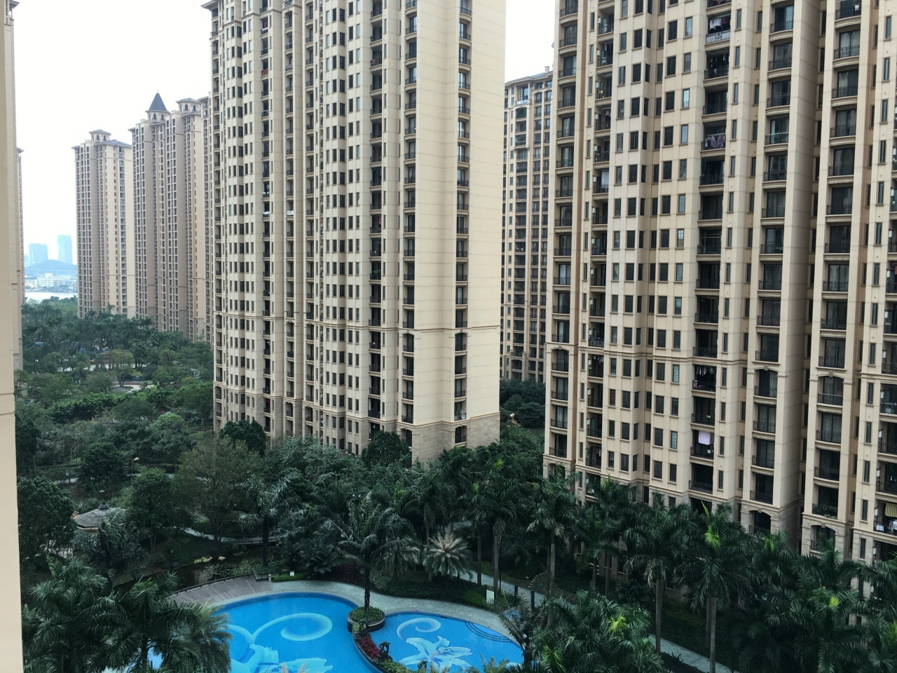 广州星河湾海怡半岛二手房房源图片