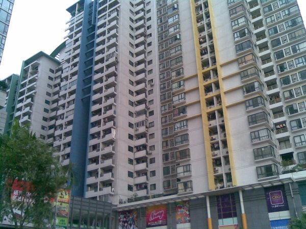 推推99广州房产网新光城市广场出租房房源图片