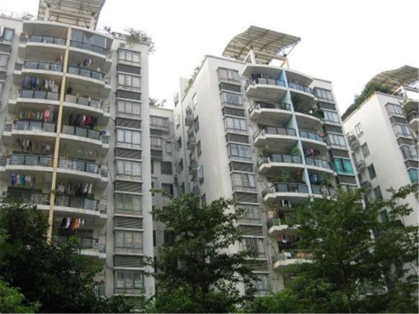 推推99广州房产网英豪花园出租房房源图片