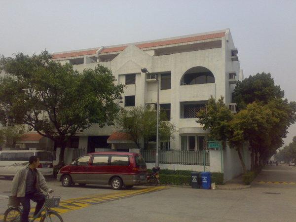 推推99广州房产网祈福新村A区出租房房源图片