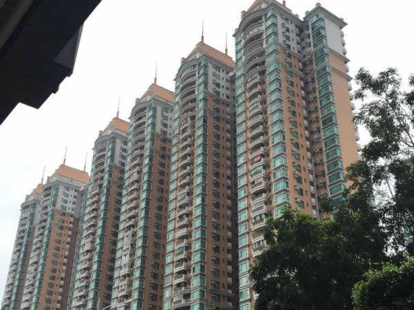 推推99广州房产网第一金碧花园出租房房源图片