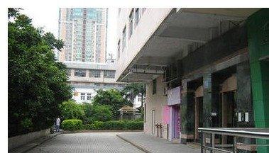 推推99广州房产网雅景花园外景图
