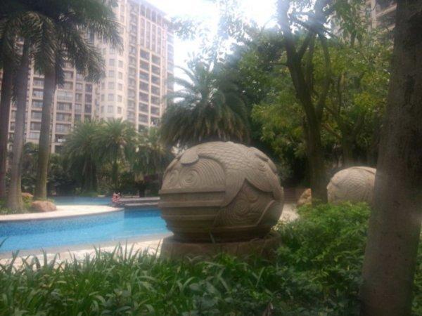 广州星河湾朗心园外景图