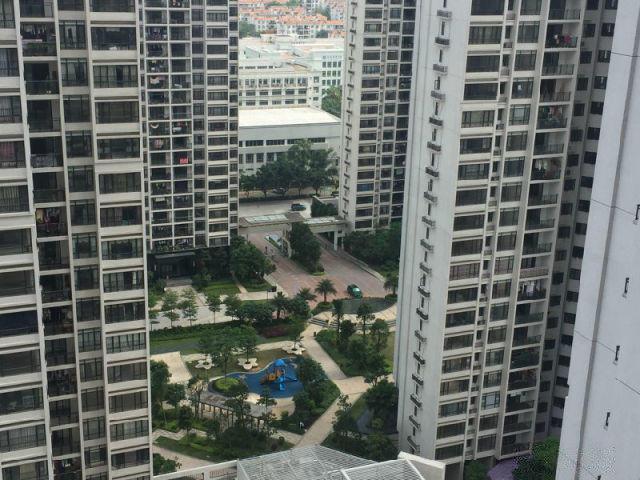 推推99广州房产网祈福名都出租房房源图片