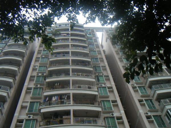 推推99广州房产网远安新街外景图