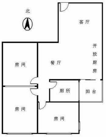 推推99广州房产网新光城市广场户型图