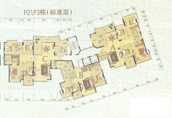 广州南湖半岛花园二手房房源图片