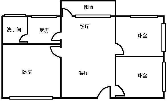 推推99广州房产网怡乐路小区户型图