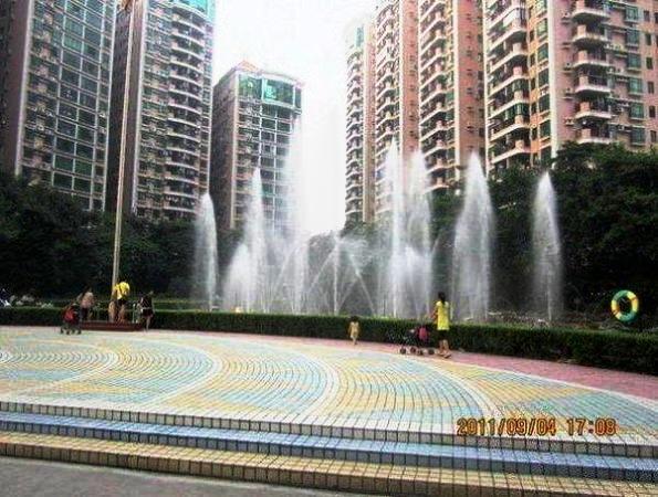 推推99广州房产网第三金碧花园出租房房源图片