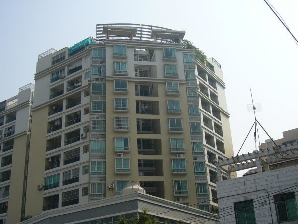 推推99广州房产网万盛苑出租房房源图片