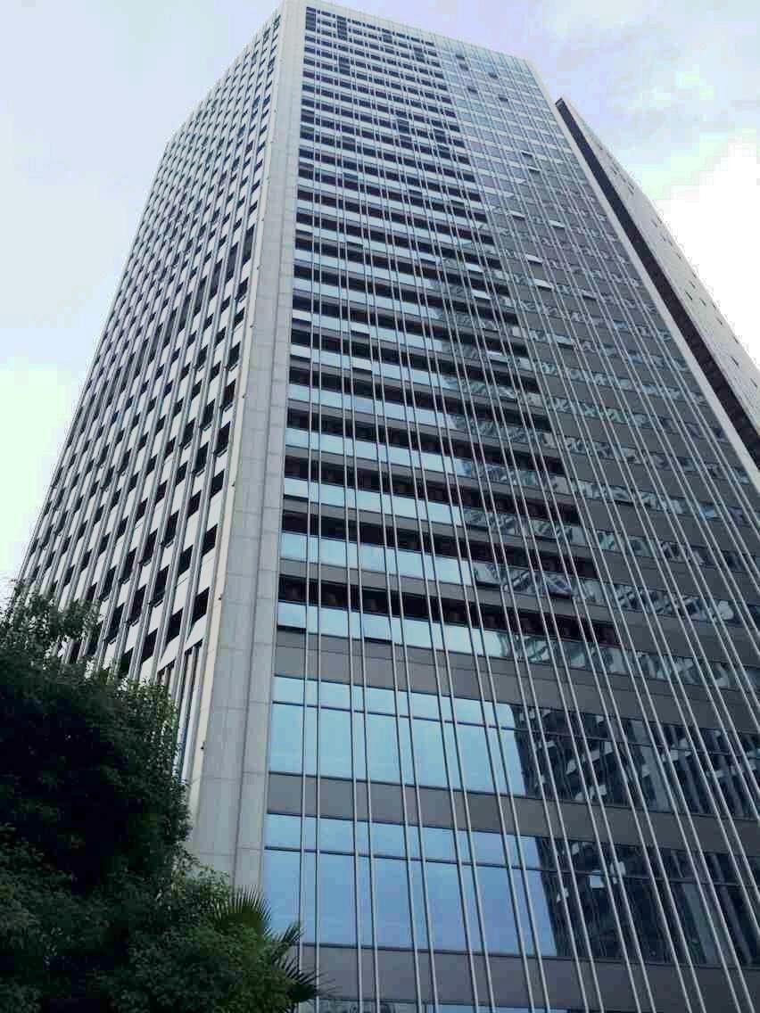 推推99房产网广州保利克洛维广场写字楼房源出租房源图片