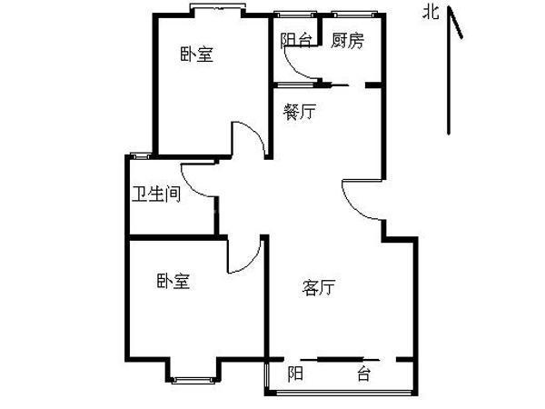 推推99广州房产网芳草轩户型图