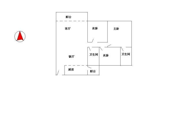推推99广州房产网保利城花园户型图