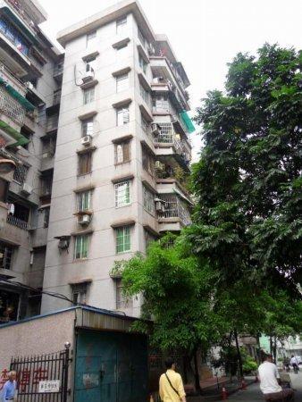 推推99广州房产网五一新村(广船宿舍)外景图