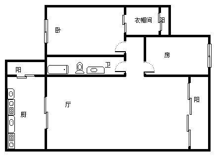推推99广州房产网保利花园户型图