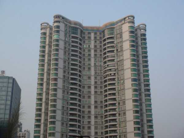 广州珠江太阳城广场租房房源图片